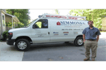 Simmons Heating and Air offers professional HVAC services in Southern Maryland