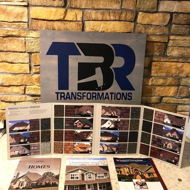 tbr home improvements and remodeling services