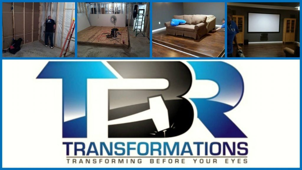 basement-remodeling services in Cobb Island