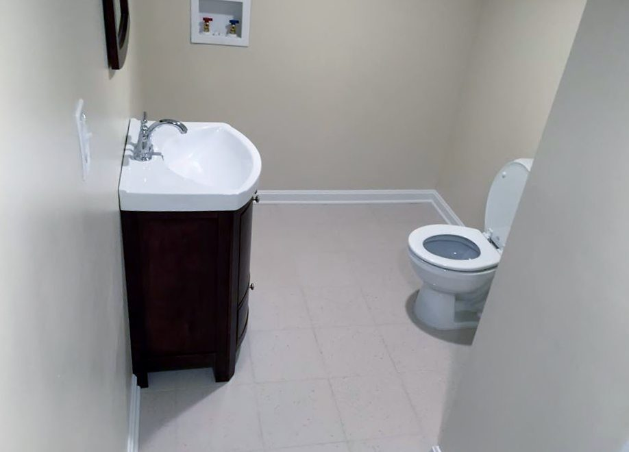 home improvements bathroom remodeling near St. Mary's County