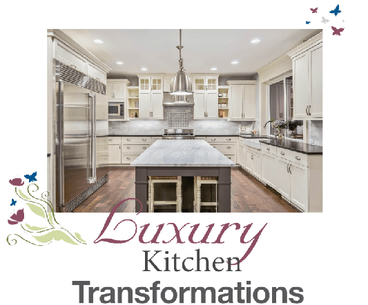 Luxury Kitchen Remodeling in PG County
