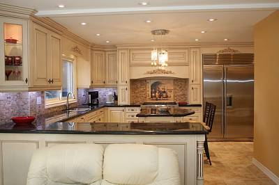 Kitchen Remodeling Services near in Mechanicsville