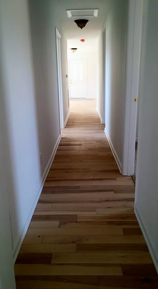 wood flooring in southern Maryland
