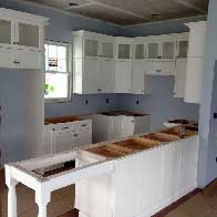 local kitchen remodelers in Southern MD