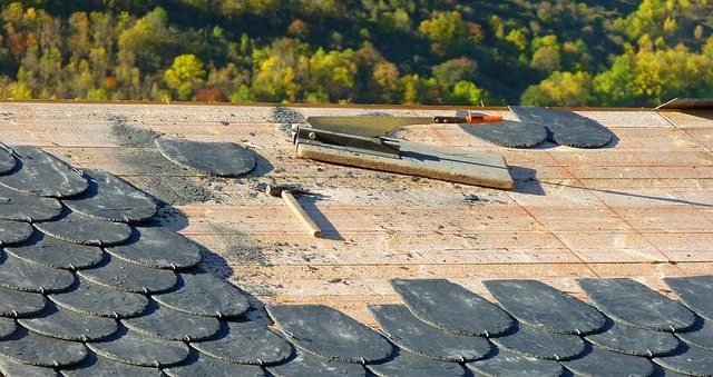 local roofing home improvement services near Owings