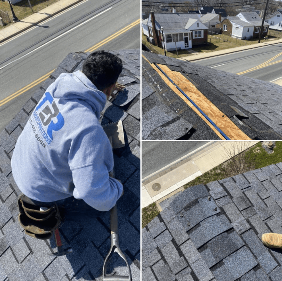 southern md roofing