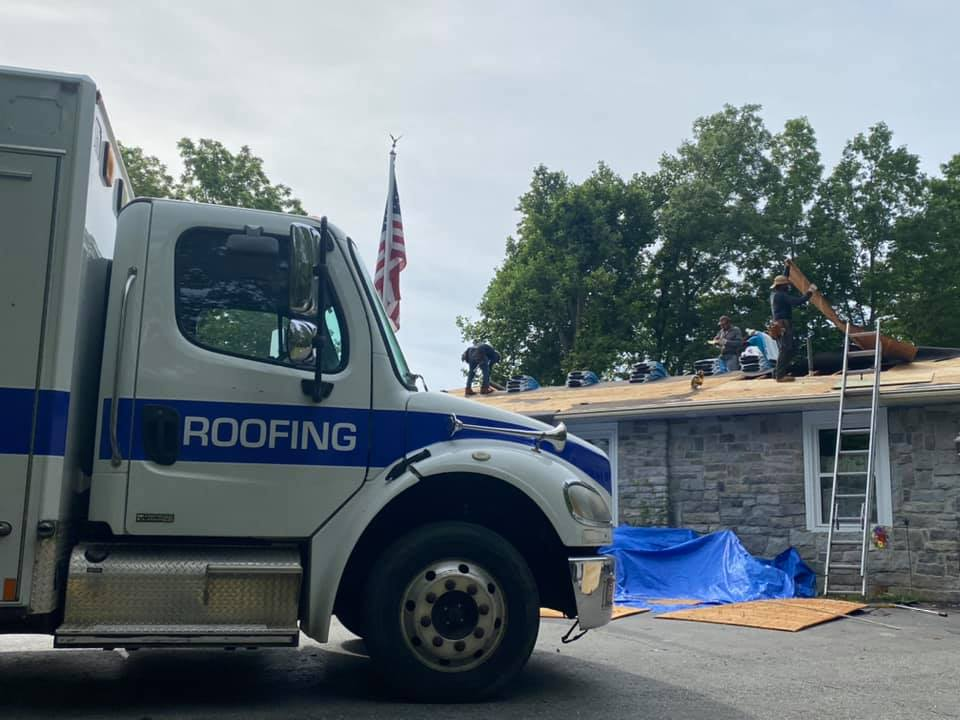 Roof Doctor Southern Maryland
